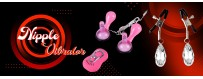 Buy Nipple Vibrator Sex Toy For women In India   Kolkata   Patna