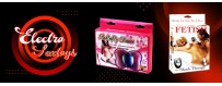 Buy Electro Sex Toys and Gear Online For Girls In India | Kolkata