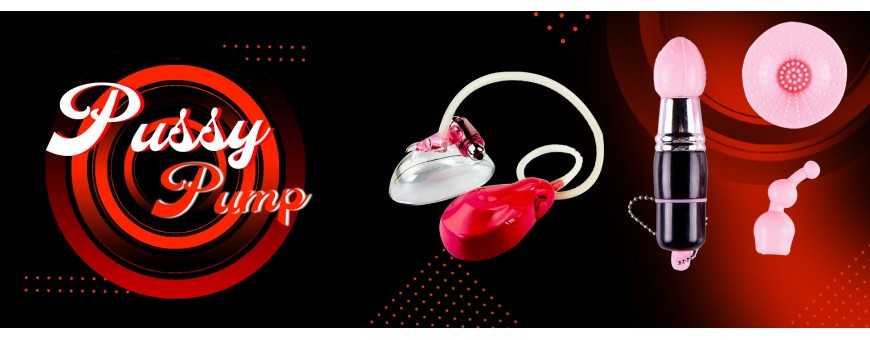 Buy Pussy Pump Pink Vaginal Pump: Health & Personal Care In India