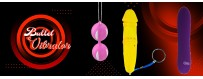 Buy Bullet Vibrator Multi-Function Sex Toy In India | Bangalore