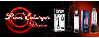 Buy Penis Enlargement Pumps | Panis Enlarger Device Online India