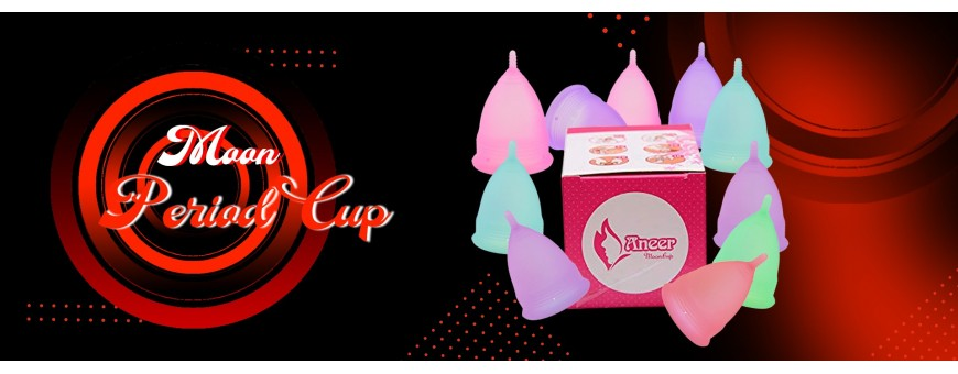 Buy Mooncup Menstrual Cup | Moon Period Cup Online India –Kolkata