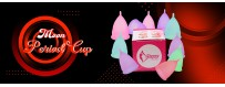 Buy Mooncup Menstrual Cup | Moon Period Cup Online India –Kolkata