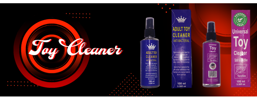 Buy  Online Male sex toys cleaner