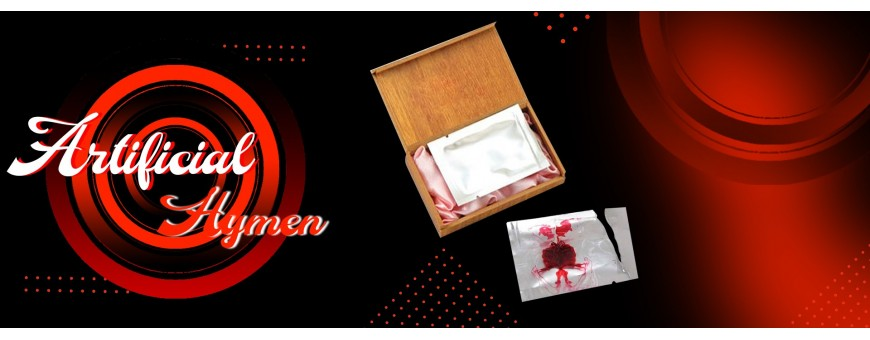 Buy Artificial Virginity Hymen for women in India | Mangalore